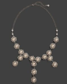 #8 A Necklace fit for a princess or even a Queen   #bebe #pinyourwaytotheuk