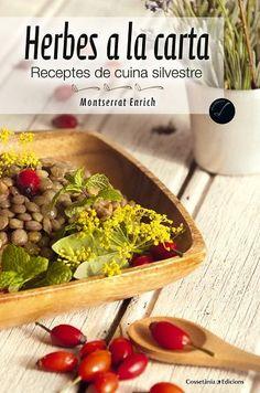 Herbes a la carta (Tapa blanda) Montserrat, Beef, Food, Products, Letters, October, Libros, Edible Plants, Grasses