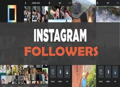 Many business owners who are equipped with Instagram profiles wonder whether they should really invest their money on Instagram followers or not. If you want to grow your business along with the latest trends in the world, it is important to spend your money on Instagram followers. Most of the people nowadays use social media platforms on a daily basis.