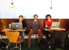 -Mike Matas, el joven detrás de Paper- El autor de la aplicación estrella de Facebook trabajó con Steve Jobs, creó una aplicación para Al Gore y 'flipa' con el Ave español