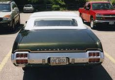 1971 cutlass supreme convertible - Google Search