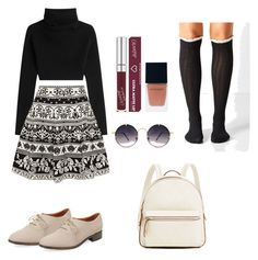 Designer Clothes, Shoes & Bags for Women Sunny Days, Sunnies, Polyvore Fashion, Alexander Mcqueen, Urban Outfitters, Valentino, Shoe Bag, Clothing, Stuff To Buy