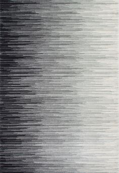 Sidwell Black Area Rug