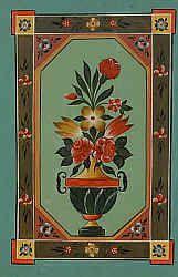 Bauern. Decorative Kitchen & Door Panels - Cabinet Panels
