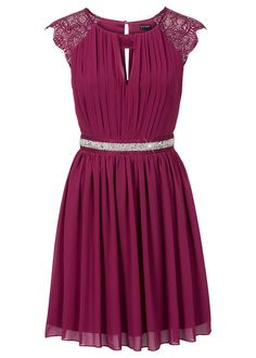 Sukienka z koronką Piękna sukienka z • 179.99 zł • bonprix
