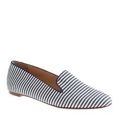 Darby printed loafers from J.Crew