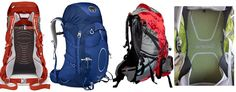 Best Travel Backpack for Europe - Perfect Bag for Backpacking Reviews
