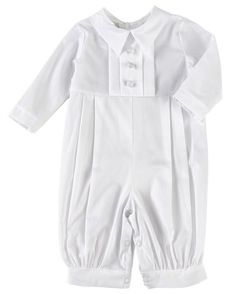 Amazon.com: Michael 100% Cotton Christening Baptism Blessing Outfit for Boys, Made in USA: Infant And Toddler Christening Apparel: Clothing