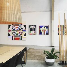 Don't miss out! Artworks from @jasmine_mansbridge's exhibition 'musings & mysteries' are selling fast. Pop into the Koskela Gallery today to see the exhibition up close and personal. PLUS we have x10 signed copies of Jasmine's book 'There's a paintbrush in my coffee'   to giveaway. For your chance to win simply: 1) Snap a shot of the exhibition and upload to Instagram 2) Make sure you follow @koskela_ and use the tag #koskela  k o s k e l a  g a l l e r y  1/85 Dunning Ave Rosebery  02 9280…