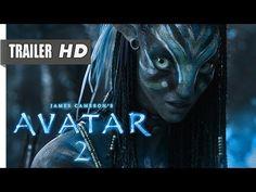 Аватар 2 (2018) смотреть онлайн фильм бесплатно в хорошем качестве