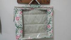 Organizador de mala para blusas de lã