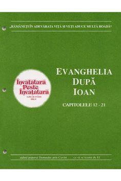 Evanghelia dupa Ioan partea II