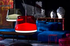 #LaBelle suspension #lamp designed by Filippo Protasoni for #Prandina  www.prandina.it