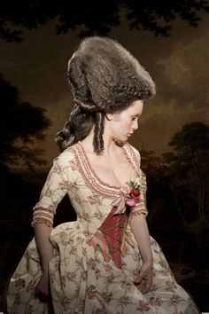 1780 gown - School of Historical Dress