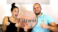 FAQ ll - Wir verkaufen uns - Werbung auf Youtube - Sport bei Krankheit -...