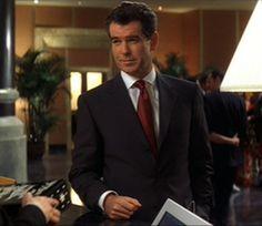 Brioni Suit of James Bond
