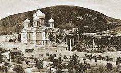Old pyatigorsk