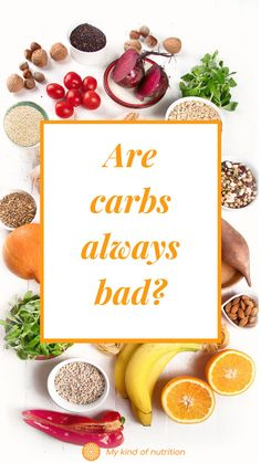 Have you been told you need to avoid carbs to lose weight? Find out if you really need to. Healthy Food, Healthy Recipes, Lose Weight, Weight Loss, Grains, Told You So, Nutrition, Wellness, Lifestyle