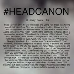 Instagram photo by _percy_posts_ - - {My edit give credit} - - okay so this is another random #Headcanon I thought of! If you repost please give credit - All of myheadcanons are here ➡️ #Percypostsheadcanons please don't uses this hashtag - I cannot tag anyone anymore because we had way too many I'm so sorry I hope you can understand. but you can check our account to see if we posted. I will post something a couple hours later saying I posted some headcanons just in case you missed - #Percy…