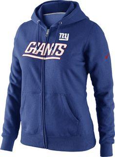 aa73c001bbd 24 Delightful New York Giants merchandise I like images | Women nike ...