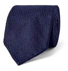 8cm Wool and Cashmere-Blend Tie | MR PORTER