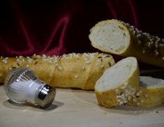 Salzstangerl - Rezept - ichkoche.at Camembert Cheese, Dairy, Bread, Food, Sugar, Water, Food Food, Recipies, Cooking
