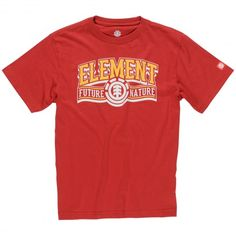 ELEMENT Label SS Boy tee-shirt junior 20,00 € #skate #skateboard #skateboarding #streetshop #skateshop @playskateshop