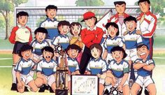 ¿Recuerdan a los Súoer Campeones?