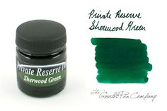 Private Reserve Sherwood Green