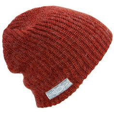 For one of those bad hair days. Keeps me warm during the coldest adventures: Mole Hair Beanie #PolerStuff at RockCreek.com