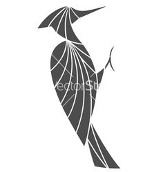https://cdn.vectorstock.com/i/composite/57,39/woodpecker-vector-1485739.jpg