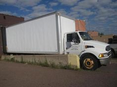 2005 Sterling. ONLINE ONLY AUCTION - Ending Tuesday, August 26, 2014. Ashland, Wisconsin.