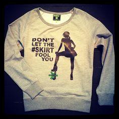 Don't Let The Skirt Fool You #osaka #osakahockey #fieldhockey