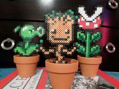 Pixel Plants