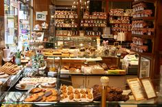 There are so many sweet shops I want to visit when we get to Paris, including Le Valentin at 30-32 passage Jouffroy in the 9th arrondissement.