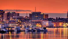13 Reasons Portland, Maine, Is the Best Portland in America