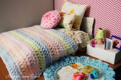 Living life creatively...: DIY: LPS Blythe Doll furniture and accessories