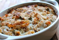 Penne Bake with Spinach and Tomatoes - Can add some broccoli and peppers, and/or use veggie pasta 10 WW pts for as is Baked Penne, Baked Pasta Recipes, Dip Recipes, Cooking Recipes, Casserole Recipes, Crockpot Recipes, Chicken Recipes, Dinner Recipes, Cheesy Chicken Pasta