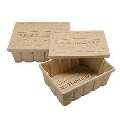 モールデッドパルプボックス