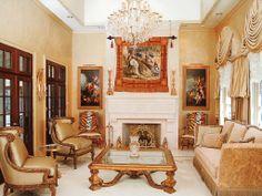 Luxury at its simplist.