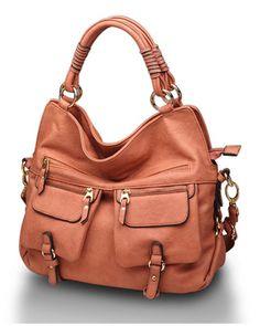 Urban Expressions Charisma Bag $68