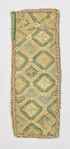 Panel | V&A Explore The Collections National Art, The V&a, Victoria And Albert Museum, 14th Century, How To Find Out, Bohemian Rug, Objects, German, Collections