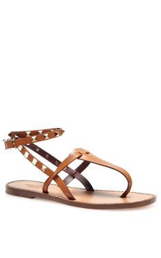 Valentino Studded Sandals - LOVE!!