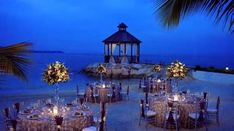 When you plan your #DestinationWedding in #Paradise the magic doesn't stop when the sun goes down...  #UnlimitedVacationClub #SecretsStJames #SecretsWildOrchid #MontegoBay #Jamaica #travel #traveling #TagsForLikes #TFLers #vacation #visiting #instatravel #instago #instagood #trip #holiday #photooftheday #fun #travelling #tourism #tourist #instapassport #instatraveling #mytravelgram #travelgram #travelingram #igtravel #UVC