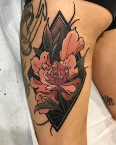 coolTop Tattoo inspiration 2017 - Chris Primm