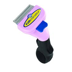 Price: [price_with_discount](as of [price_update_date] - Details) FURminator Cat deShedding Tool Prevent hairballs. FURminator deShedding Tools for Cats reduce shedding Short Hair Up, Short Hair Cats, Short Hair Styles, Pet Shed, Long Haired Cats, Best Brushes, Cat Shedding, Small Cat, Cat Supplies