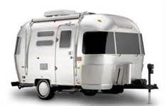 Smallest Airstream - Bing Images