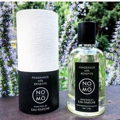 "Insect-Repelling Eau Fraîche ""NoMo"" on AHAlife"