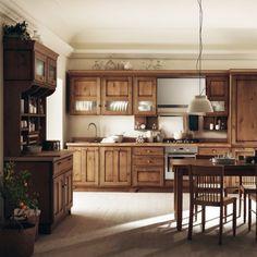 Set cucina da Spugna Riccione. | Cucina Country Chic | Pinterest ...