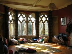 Monkton Wyld Court, Dorset. We continue to develop our programme of skills for sustainable living such as permaculture design, eco building, green technologies, sustainable land use, etc http://www.organicholidays.co.uk/at/1729.htm